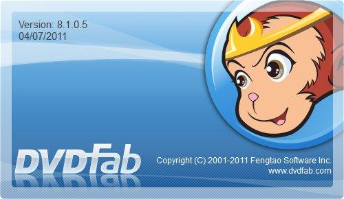 DVDFab 8.1.1.0 (Qt) Beta Multilingual