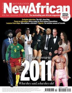 New African - December 2011