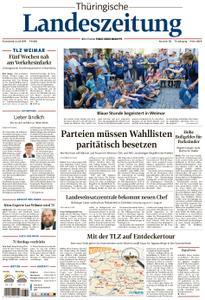 Thüringische Landeszeitung – 06. Juli 2019