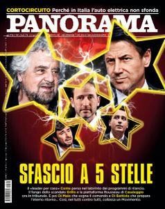 Panorama Italia N.22 - 26 Maggio 2021