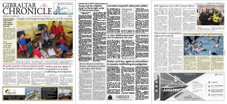 Gibraltar Chronicle – 15 January 2020