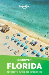 Lonely Planet Discover Florida (Travel Guide), 3rd Edition
