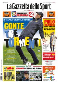 La Gazzetta dello Sport – 04 febbraio 2021