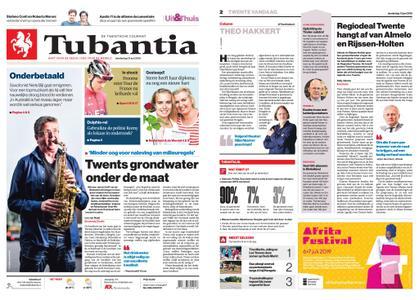 Tubantia - Enschede – 13 juni 2019