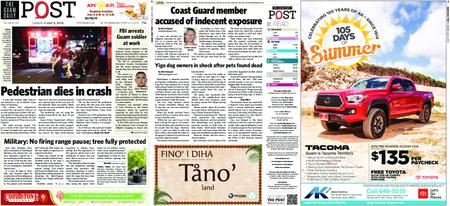 The Guam Daily Post – July 09, 2019