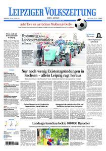 Leipziger Volkszeitung Borna - Geithain - 07. Oktober 2019