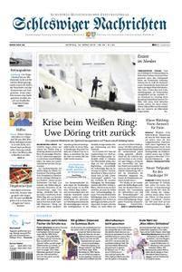 Schleswiger Nachrichten - 19. März 2018
