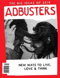 Adbusters – December/January 2018