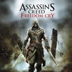 Assassin's Creed® Freedom Cry (2014)
