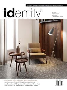 Identity - April 2020