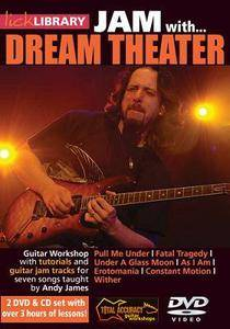 Jam with Dream Theater [repost]