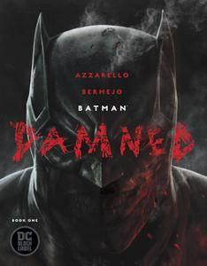 Batman-Damned 01 Of 03 2018