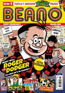 The Beano - 16 March 2019