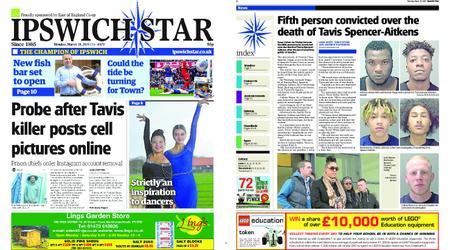 Ipswich Star – March 18, 2019