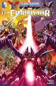 He-Man - The Eternity War 009 2015 digital