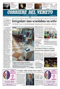 Corriere del Veneto Venezia e Mestre – 19 maggio 2019