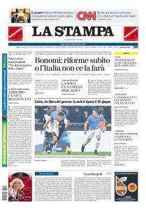 La Stampa Torino Provincia e Canavese - 29 Maggio 2020