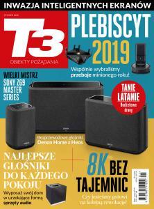 T3 Poland - Styczeń 2020