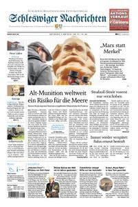 Schleswiger Nachrichten - 02. Mai 2018