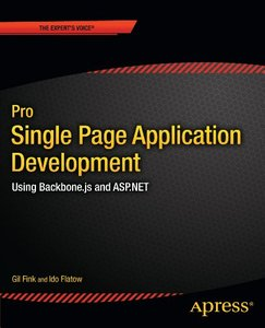 Pro Single Page Application Development: Using Backbone.js and ASP.NET (repost)