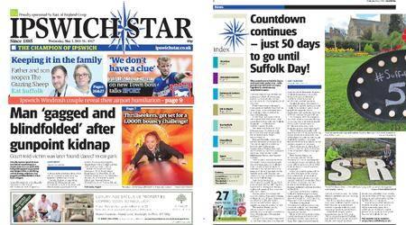 Ipswich Star – May 02, 2018