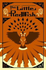 Rosarium Publishing-The Little Red Fish No 04 2016 Retail Comic eBook