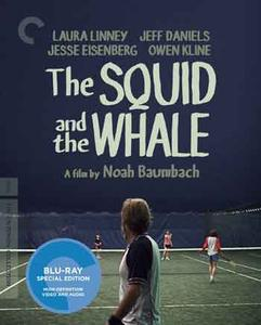 The Squid and the Whale (2005) [Criterion]