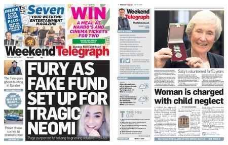 Evening Telegraph First Edition – June 15, 2019