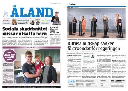 Ålandstidningen – 09 maj 2020