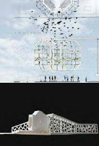 School of Architecture Yearbook 2013 Igea Troiani