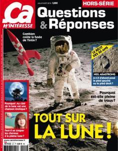 Ça M'Intéresse Questions & Réponses Hors-Série - Juillet-Août 2019