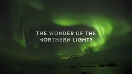 CBC - The Nature of Things: The Wonder of the Northern Lights (2019)