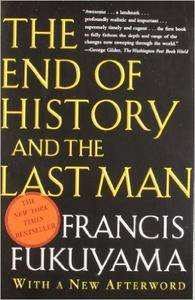 The End of History and the Last Man (repost)