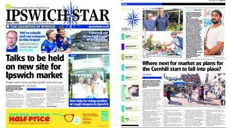 Ipswich Star – August 29, 2017