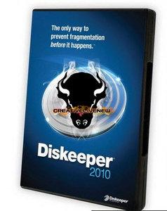 Diskeeper 2010 Pro Premier Build 898