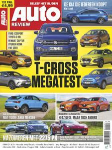 Auto Review Netherlands – oktober 2019