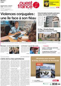 Ouest-France Bayeux Caen – 22 mai 2019