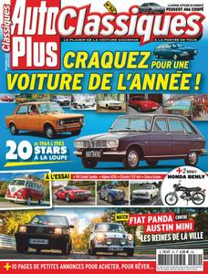 Auto Plus Classiques - décembre 2020