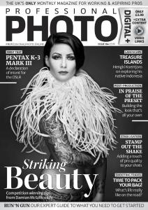 Professional Photo - Issue 184 - 2 June 2021