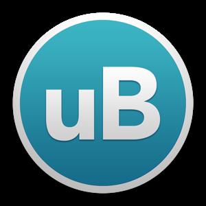 uBar 4.1.5