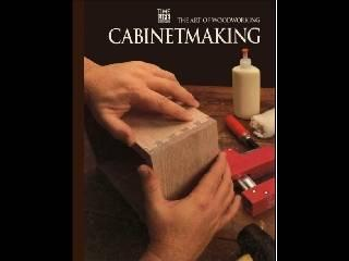 The Art of Woodworking Collection - Books 1, 2, 3 (of 19)