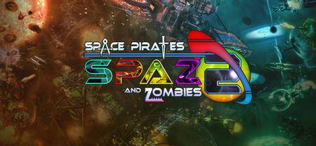 Space Pirates and Zombies 2 (2017)