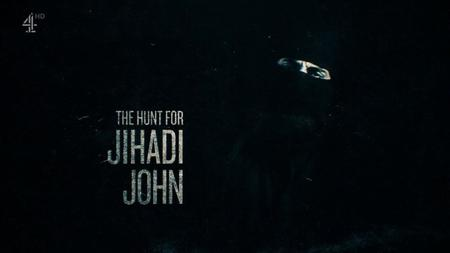 Channel 4 - The Hunt for Jihadi John (2019)