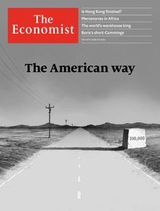 The Economist Latin America – 30 May 2020