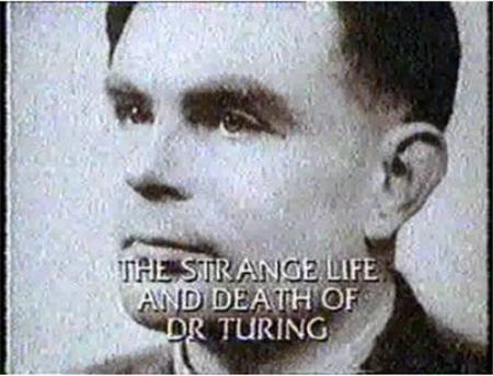 BBC Horizon – The Strange Life And Death Of Dr Turing