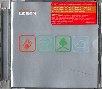 Schiller - Leben (2004) 2CD Limited Edition