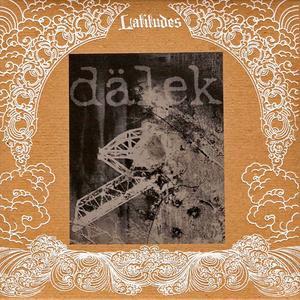 Dälek - Untitled (2010) {Latitudes}