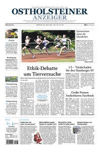 Ostholsteiner Anzeiger - 29. Juni 2020