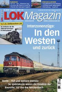 Eisenbahn Magazin – Juli 2019