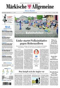 Märkische Allgemeine Dosse Kurier - 08. August 2019
